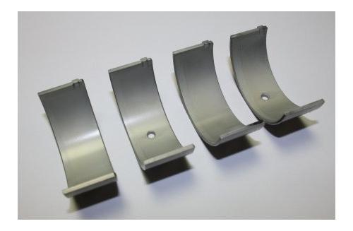 06-4287 Big End Bearing - Crankshaft Shells - Norton Commando NM25166 NM25410