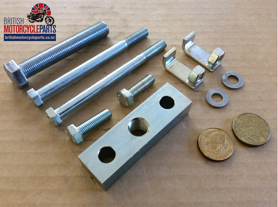 06-4297 Extractor Assembly Norton 06-1037 06-0941 - British Motorcycle Parts NZ