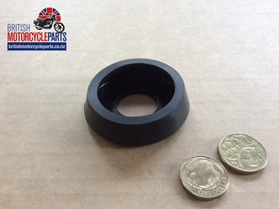06-4674 Front Isolastic Mounting Gaiter MK3