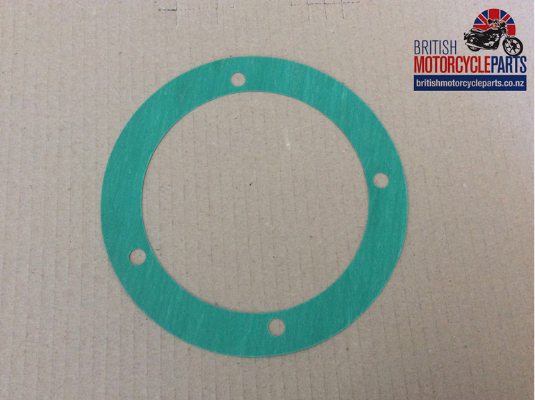 06-4689 Gasket - Inner Primary Chaincase to Crankcase Norton 850cc Commando MK 3