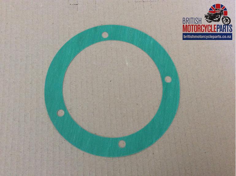 06-4689 Gasket - Inner Primary Chaincase to Crankcase Norton 850cc Commando MK 3