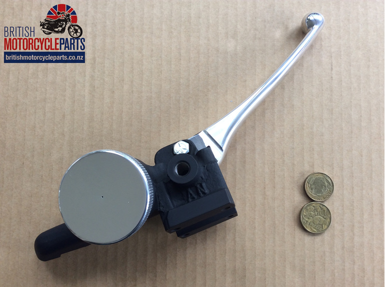 06-4871/13 Front Master Cylinder Assembly - 13mm Bore - Pre-MK3 - BMP - Auckland