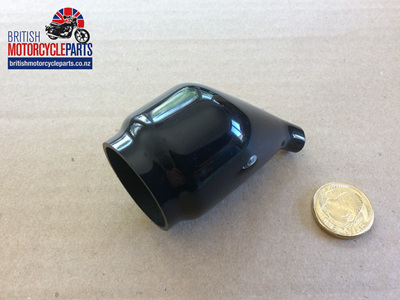 06-4891 Ignition Switch Cover - Rear - 06-2061