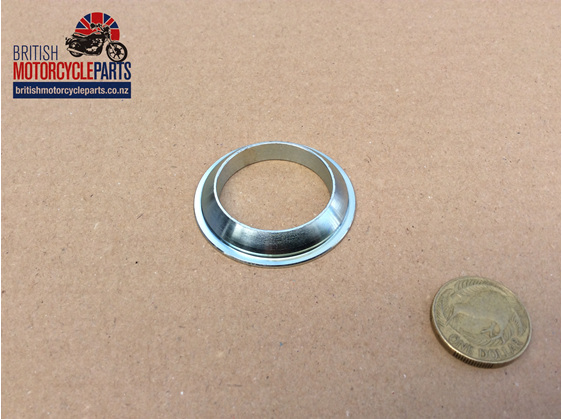 06-5259 Exhaust Pipe Spherical Seating - MK3 - British Motorcycle Parts - NZ