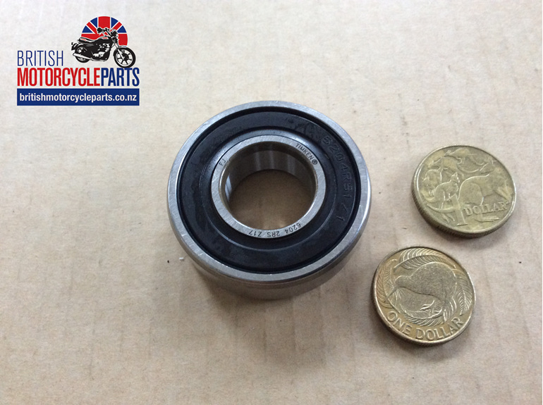 06-5541 Wheel Bearing - Norton - 04-0100 NM17719 - British Parts Auckland NZ