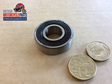 06-5542 BEARING 6203 1RS 17 x 40 x 12mm - British Motorcycle Parts Auckland NZ