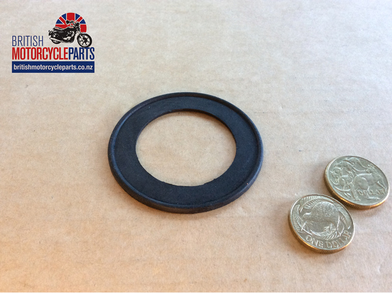 06-7102 Seal - Flip Up Tank Cap - 06-0681 - British Motorcycle Parts Auckland NZ