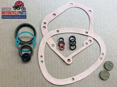 06-7244 GEARBOX GASKET & OIL SEAL SET - MK3
