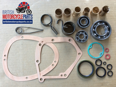 06-7279 Gearbox Overhaul Kit Norton AMC - 1962on