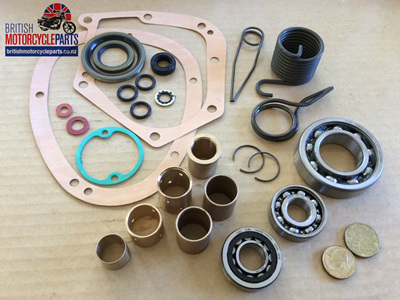 06-7280 GEARBOX OVERHAUL KIT AMC COMMANDO MK3
