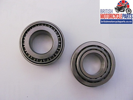 06-7604T Steering Bearing Set - Norton