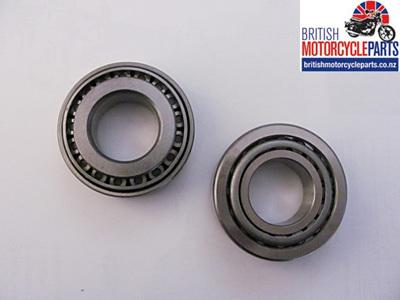 06-7604T Steering Bearing Set - Norton
