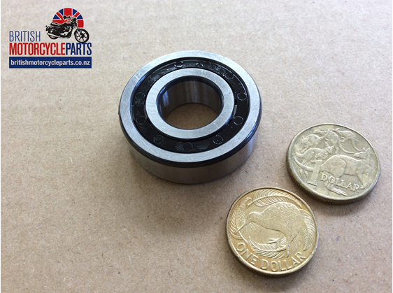 06-7710 LAYSHAFT ROLLER BEARING 18337 B2/322 - British Motorcycle Parts NZ