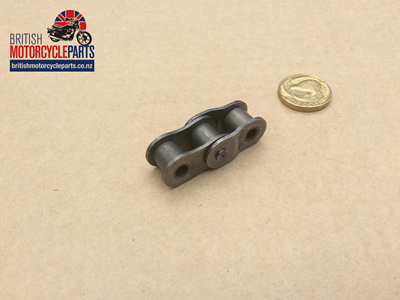 "110-056/30 Renold Chain 1/2 Link 5/8"" x 3/8"" 530"