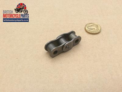 "110-056/30 Renold Chain Cranked Link 5/8"" x 3/8"" 530"