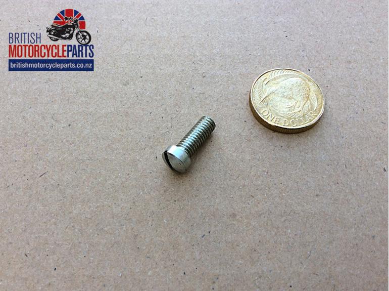 11/014 Screw Lever Clamp - Short