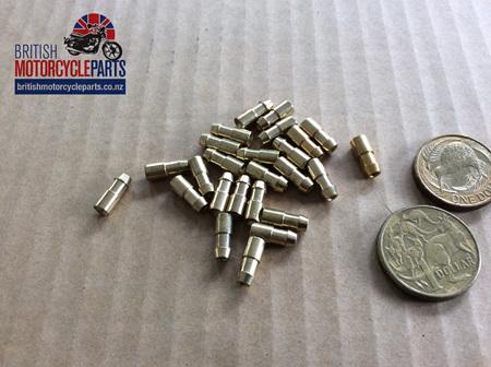 13-1719 Bullet Connector - Solder Type - 900269