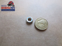 "14-0401 Nut 1/4"" UNF Plain Thin"