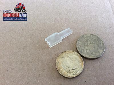 1/4 inch Female Spade Terminal Cover