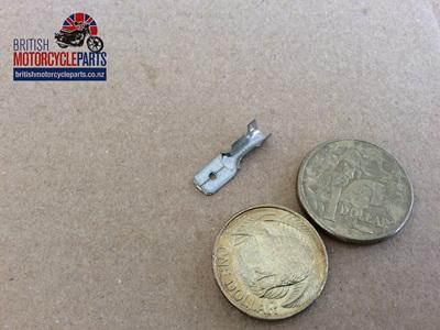 1/4 inch Male Spade Terminal