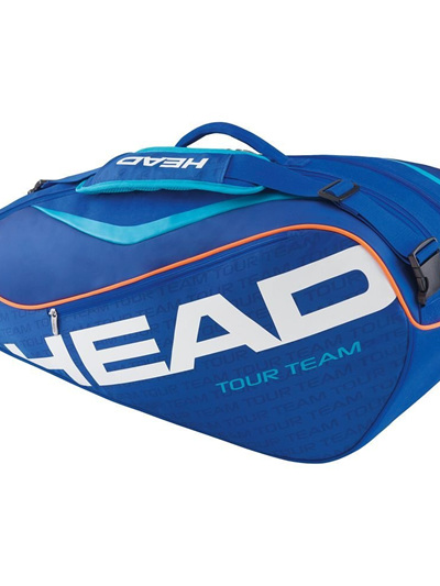 16-HEAD Tour Team 6R Combi Blue/Black