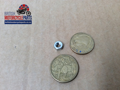16/010 Lock Nut - Twistgrip Friction Adjuster