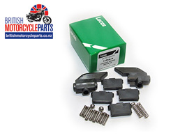 169SA/A Lucas Console Switch Kit - 1971-72