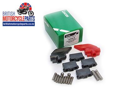 169SA/B Lucas Console Switch Kit - 1971-72