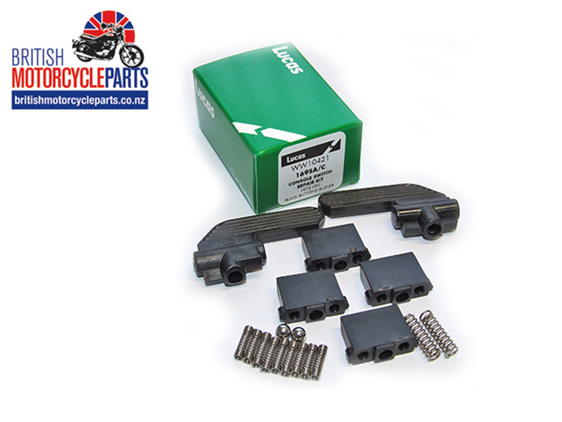 169SA/C Lucas Console Switch Kit - 1973 on - British Motorcycle Parts Ltd - NZ