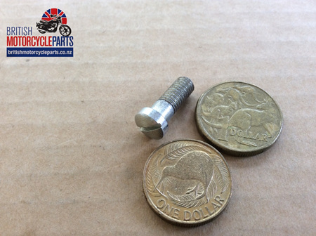18/087 Pivot Screw - Handlebar Lever - 29-8813 02-0510 60-0964