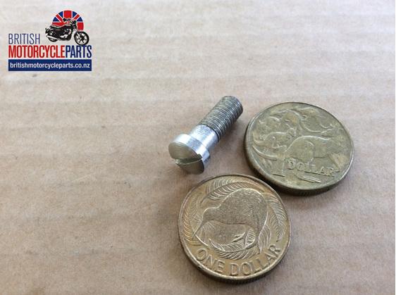 18/087 Pivot Screw - Handlebar Lever - British Motorcycle Parts NZ