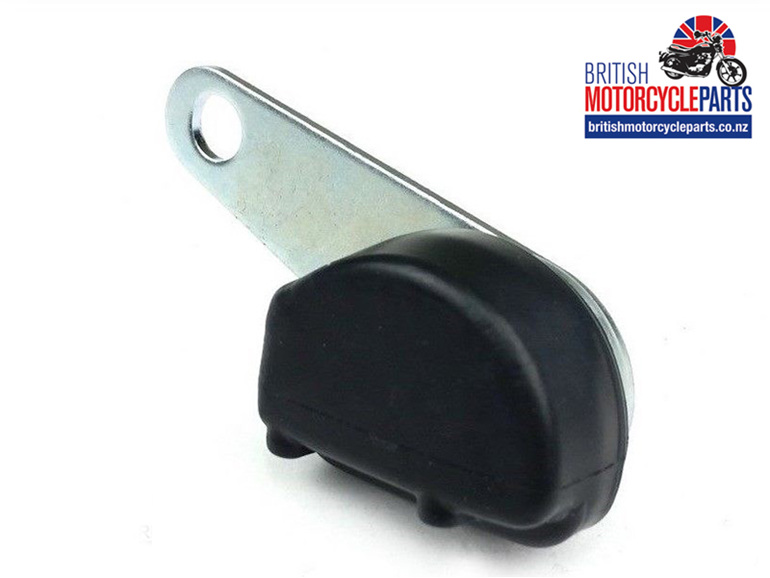 19-1125 19-0867 34448B Brake Light Switch BSA A50 A65 - British Motorcycle Parts