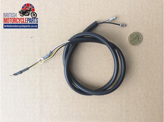 19-1959 Contact Breaker Lead - Norton - 54956251