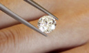 2 CARAT CANADIAN SIRIUS STAR DIAMOND
