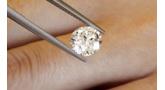 2 CARAT CANADIAN SIRIUS STAR DIAMOND