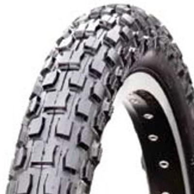 """20"""" BMX Tyre Black CST"""