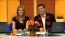 2011 JEWELLERY DESIGN FINALISTS ON BREAKFAST TV