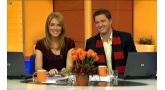 2011 JEWELLERY DESIGN FINALISTS ON BREAKFAST TV