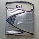 """O&E 6'0"""" Barry Basic Shortboard Cover"""
