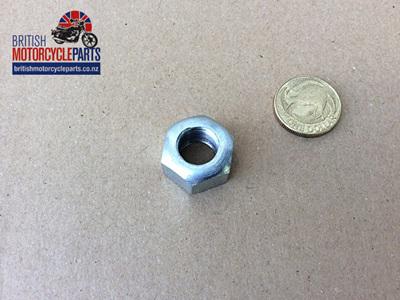 """21-0413 Footrest Stud Nut - 1/2"""" CEI - Triumph"""