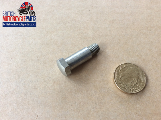 21-0541 Kickstart Pivot Bolt - Triumph - British Motorcycle Parts - Auckland NZ