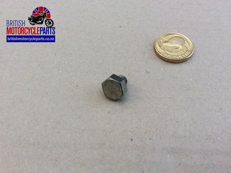 21-0543 Drain Plug Bolt - UNF