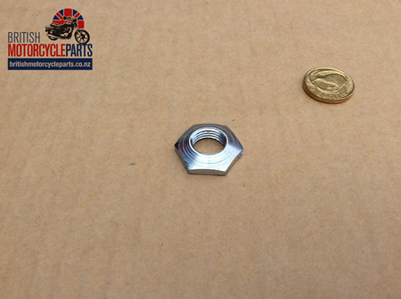 21-0545 Swinging Arm Spindle Nut - S545