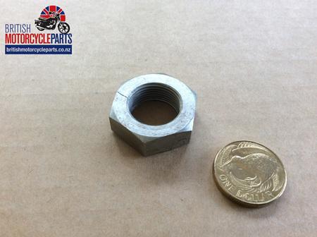 """21-0585 Nut 3/4"""" UNEF - Triumph"""
