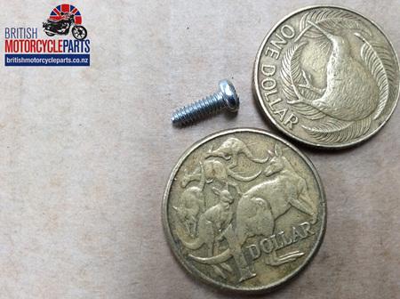 21-0650 Taptite Screw - Anchor Plate Gauze