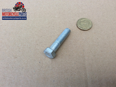 21-0684 Top Yoke Pinch Bolt - Triumph