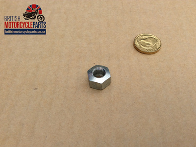 21-0685 Pinch Bolt Seated Nut UNF - Triumph
