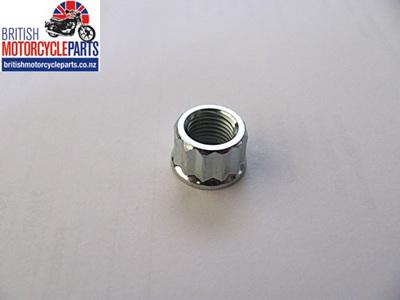 21-0692 Cylinder Base Nut - Inner - BSA Triumph