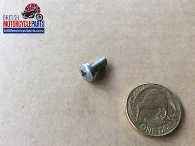 21-0762 Instrument Panel Screw T140 T160