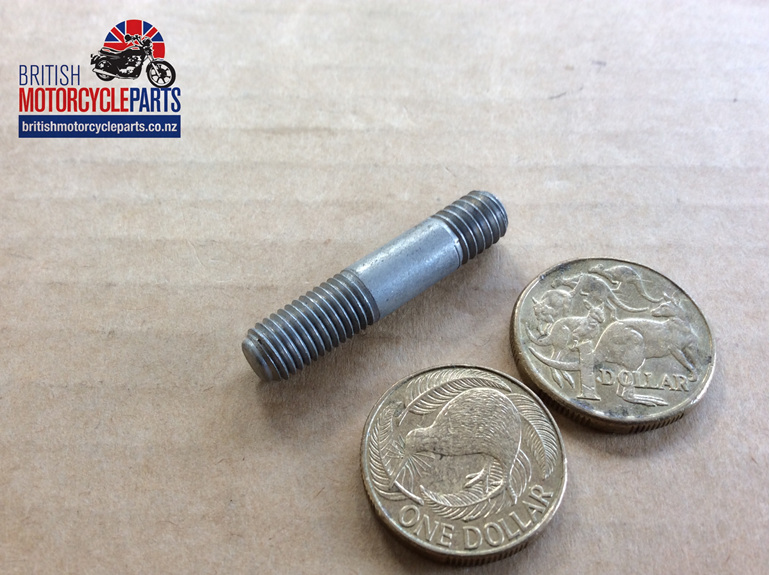 21-1863 Oil Pipe Stud T120 T140 - British Motorcycle Parts Auckland NZ